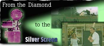 From the Diamond to the Silver Screen
